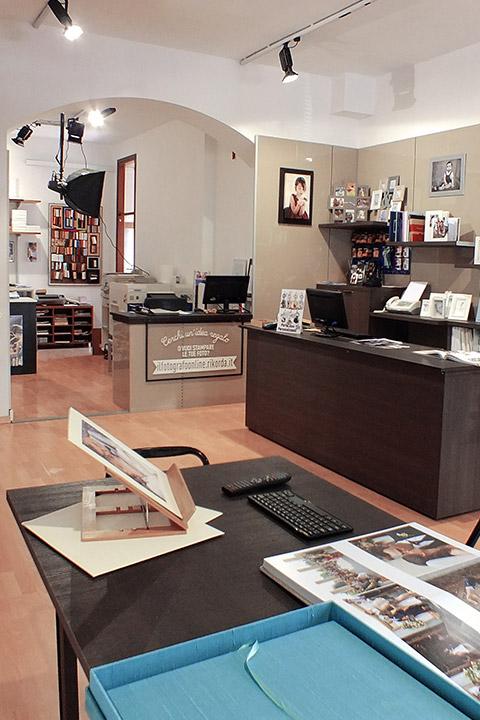 negozio il Fotografo